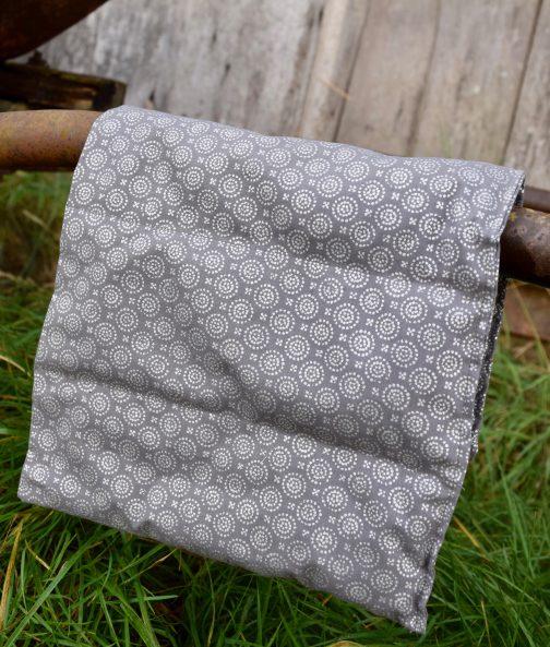 lavender drawer liner grey
