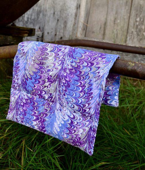 lavender drawer liner purple