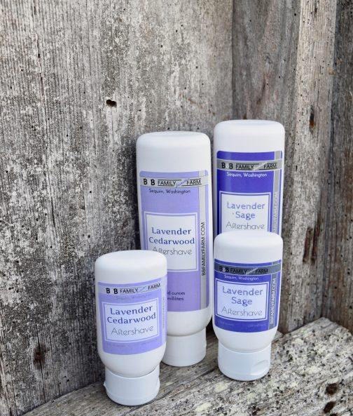 lavender aftershaves