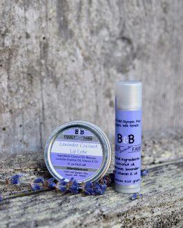 Lavender Lip Lube